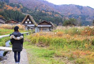 自然,風景,秋,紅葉,もみじ,世界遺産,白川郷,デート,Autumn,岐阜,飛騨高山,食べ歩き,11月,異世界,フォトジェニック