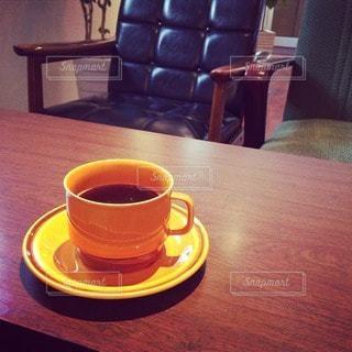 カフェの写真・画像素材[66340]