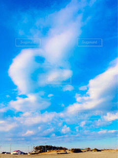 空の写真・画像素材[1953386]
