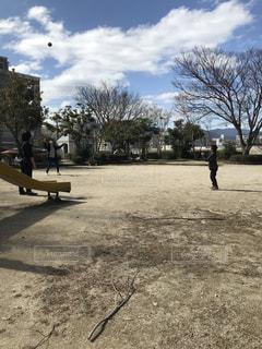 休日の公園!の写真・画像素材[1626039]