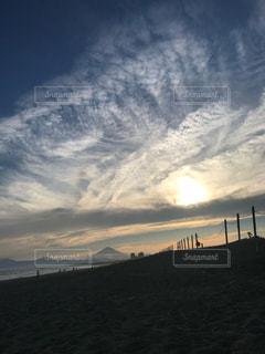 風景,海,空,未来,幸せ,フォトジェニック,感覚・感情