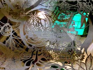 白,アート,切り絵,メリークリスマス,飾り,キレイ,白い紙