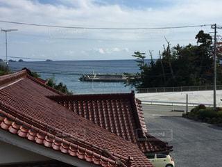 海,空,屋外,景色,眺め,フォトジェニック