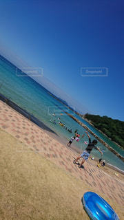 空,砂,ビーチ,砂浜,海岸
