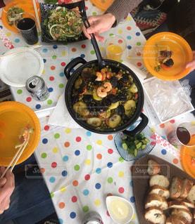 パン,パーティー,スパイス,タジン鍋,モロッコ料理