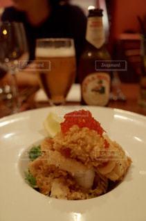 イギリス,イタリアン,ケンブリッジ,De Luca,Italian food