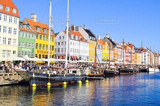 風景,カラフル,ヨーロッパ,旅行,デンマーク,北欧,海外旅行,コペンハーゲン,インスタ映え