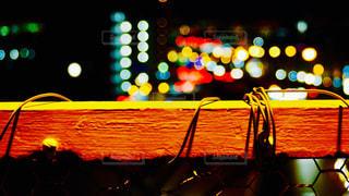 夜,夜景,ネオン,キラキラ,未来,夢,希望,目標,可能性