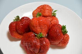 いちご,苺,果物,甘い,あまおう,福岡県産