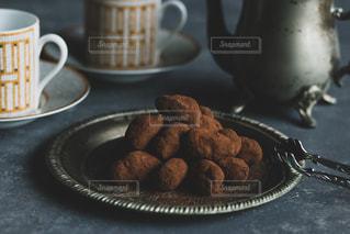 食べ物,コーヒー,プレゼント,チョコレート,バレンタイン,チョコ,手作り,コーヒーカップ,バレンタインデー,ギフト,ショコラ,アーモンド,ポット,フォトジェニック,アマンドショコラ