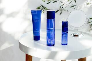洗顔,化粧水,美容液,オルビス
