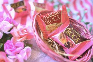 チョコレートの写真・画像素材[2024520]
