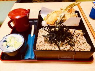 ランチ,蕎麦,食事処,蕎麦湯,野菜の天ぷら