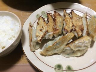 今日の夕飯の写真・画像素材[1655071]