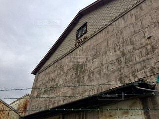 古い建物の写真・画像素材[2928261]