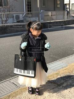 ピアノ発表会🎹の写真・画像素材[1670959]