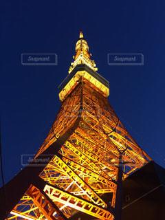 東京タワーの写真・画像素材[1681485]