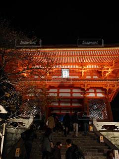 清水寺の写真・画像素材[1683471]