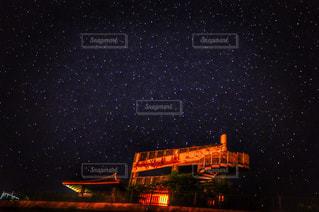 星空の写真・画像素材[1680585]