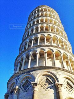 ピサの斜塔の写真・画像素材[1825203]