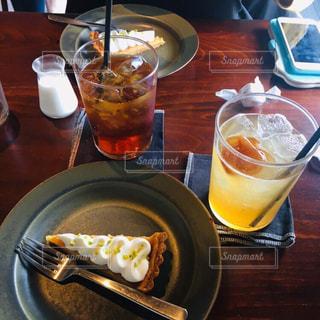 お気に入りのカフェ!の写真・画像素材[2259499]