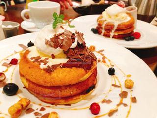 パンケーキの写真・画像素材[2293962]