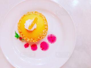 食後の楽しみの写真・画像素材[2293968]