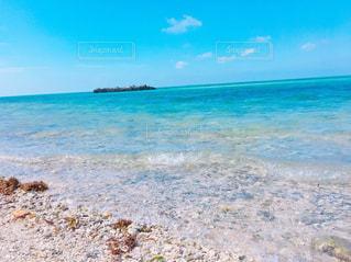 夏の海の写真・画像素材[2334812]