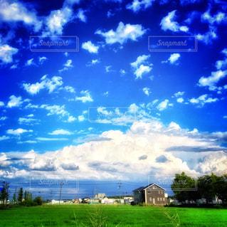 空の写真・画像素材[207919]