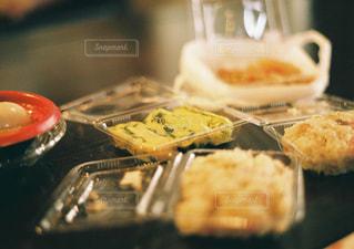 食べ物,食事,テーブル,卵焼き,ご飯,料理,朝ごはん
