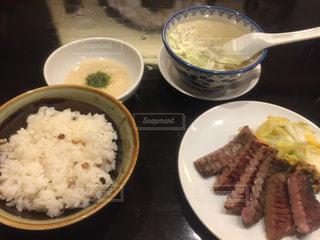 食べ物,食事,屋内,テーブル,肉,料理,牛タン,仙台,昼ごはん