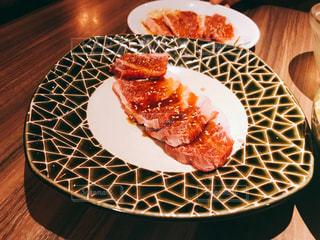 食べ物,肉,焼肉,牛肉,夜ご飯,近江牛,近江