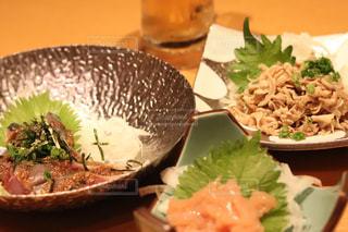食べ物,食事,料理,福岡,居酒屋,つまみ,美味,中洲,ゴマ鯖,イカ明太,酢もつ