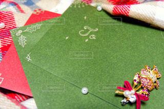 クリスマスをイメージした写真の写真・画像素材[1664560]