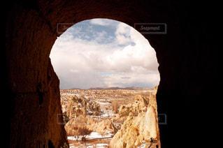 自然,風景,かっこいい,アジア,岩,旅行,トルコ,海外旅行,穴,カッパドキア,美しい景色,フォトジェニック,インスタ映え,奇怪岩