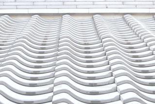 白,屋根,和,和風,ホワイト,伝統,大分,城下町,瓦,繊細,臼杵,ホワイトカラー