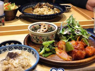 食事,マクロビ,健康食,vegan,玄米ご飯,私とご飯
