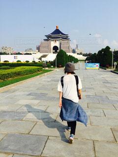 台湾,同期,慰安旅行,一人旅風