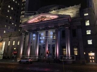 モントリオール銀行の写真・画像素材[1685792]