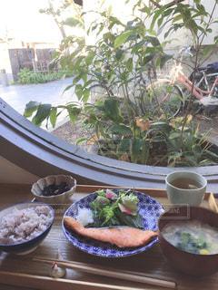 室内,景色,鮭,自然食材,COBAKABA,コバカバ