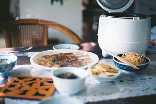 食べ物,食事,食卓,朝食,屋内,フィルム