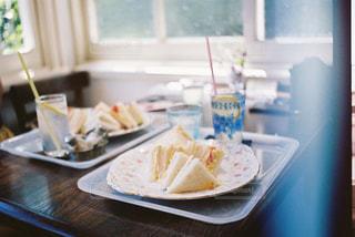 食べ物,ランチ,屋内,サンドイッチ,ご飯,フィルム,日中,インスタ映え
