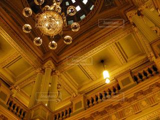 建物,屋内,黄色,室内,観光,楽しい,美しい,シャンデリア,旅行,オーストラリア,海外旅行,メルボルン,ゴールド,アーキテクチャ,議事堂,snowflake,州議事堂