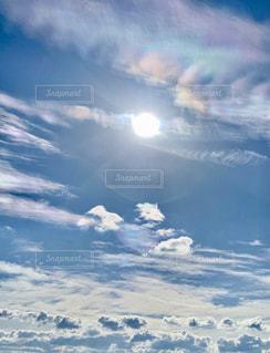 彩雲、さいうんの写真・画像素材[1865057]