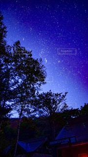 青い空の写真・画像素材[1680143]