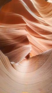 自然,風景,海外,ピンク,アメリカ,景色,観光,岩,旅行,アンテロープキャニオン,海外旅行