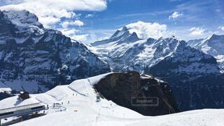 スイスの写真・画像素材[4099088]