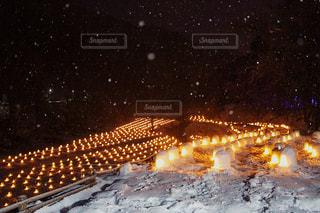 冬の写真・画像素材[1732214]