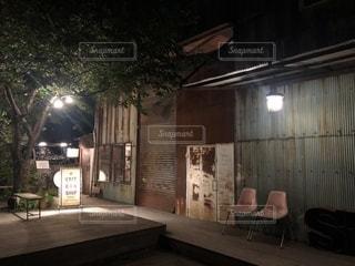 カフェ ソウルツリーの写真・画像素材[2258106]