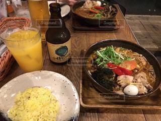 北海道,野菜,オシャレ,カレー,ドリンク,スープカレー,名物